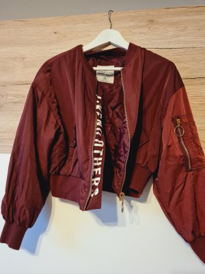 Tally Weijl Oversized jack bordeaux