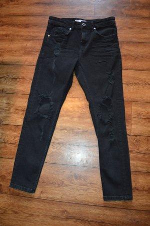 Coole Bootcut Jeans von zara Gr. 38