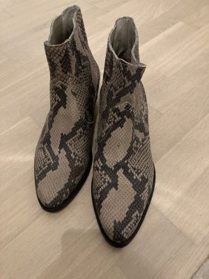 Coole Boots CATWALK Gr 40 Leder