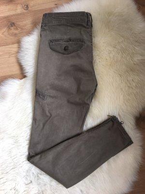 Coole Cargo Jeans von Tribeca N.Y. Gr.27