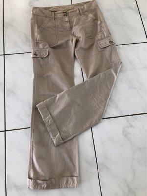 Joop! Pantalon cargo beige