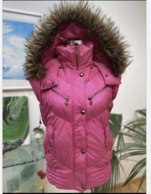 Daite Down Jacket pink