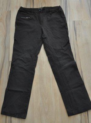 coole Damen Jeans Gr. 42 /Stretsch