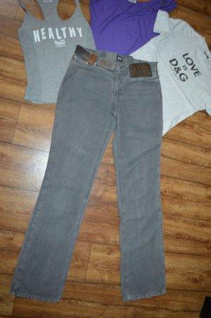 Coole Dolche&Gabbana Jeans Ittierre grau 38/40
