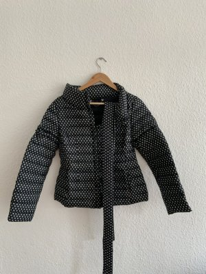 Coole gepunktete Jacke Max Mara Weekend