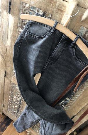Coole H&M High Waist Jeans