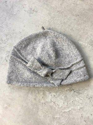 Furla Sombrero de punto gris