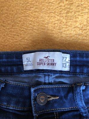 Coole Hollister Jeans