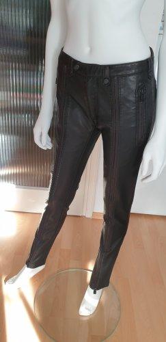 Coole Hose aus Kunstleder, W30