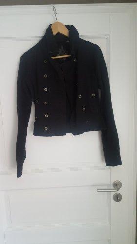 Springfield Short Jacket black