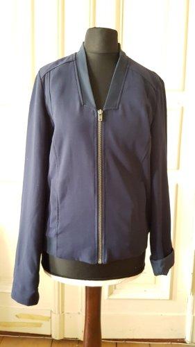 Esprit College Jacket blue-dark blue
