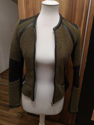 coole Jacke von H&M in khaki