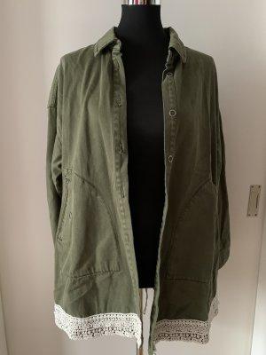 Coole Jacke von Zara, Größe 40
