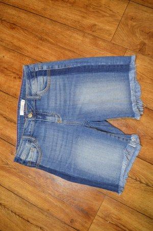 Coole Jeans kurz Gr. 38/40 von CELLO