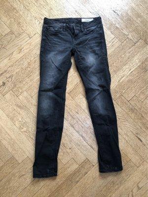 Coole Jeans mit schöner Waschung