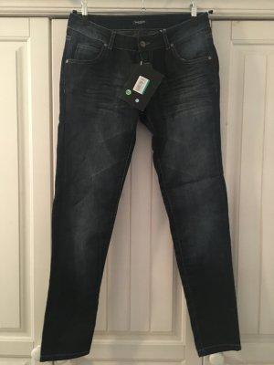 Coole Jeans von Fred Mello