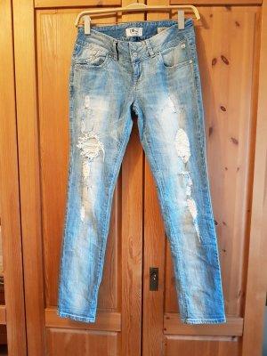 LTB Slim jeans azuur