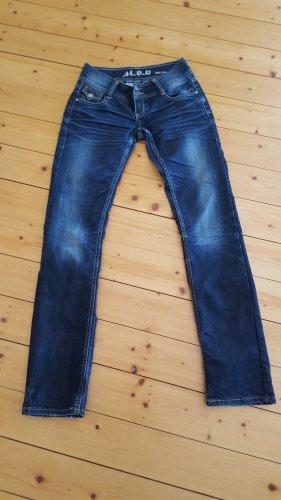 Coole Jeans von M.O.D.