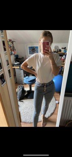 Coole Jeans von Topshop