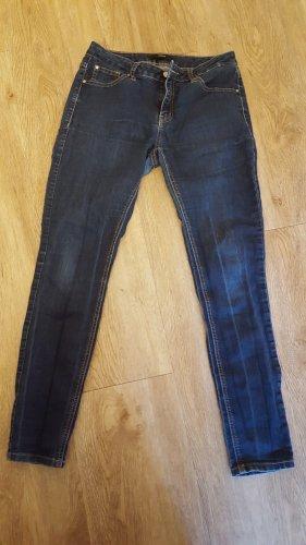 coole Jeans von ZERO, Modell Padua in Größe 38