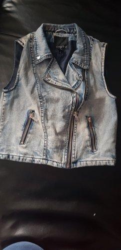Coole Jeans Weste