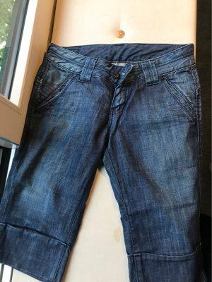 Pepe Jeans Vaquero 3/4 azul