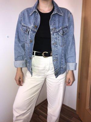 Coole Jeansjacke