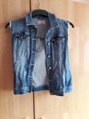 Coole Jeansweste von S.Oliver