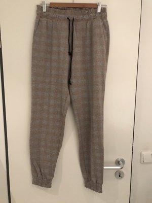 Angela Davis Jersey Pants multicolored