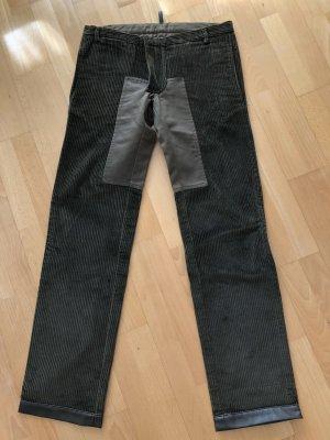 Dsquared2 Pantalón de pana multicolor