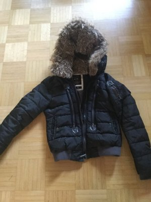 Coole Kurzjacke von Sublevel