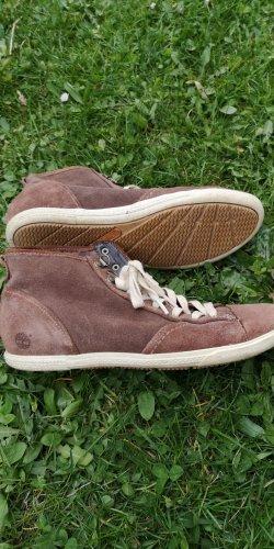 Coole Leder Sneaker
