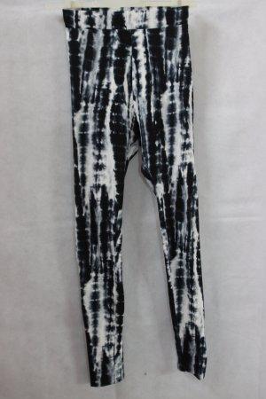 Coole Leggings in batik Optik