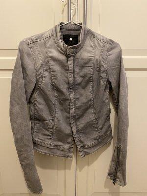 coole, leichte Jeansjacke von Gstar