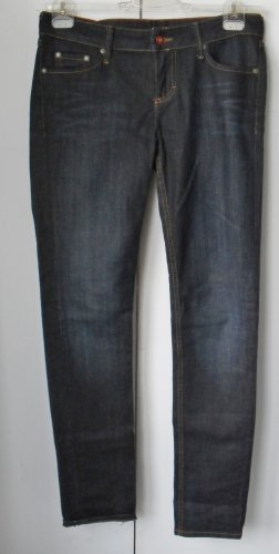 coole Mustang Jeans Gr. 30/34 Modell: Indiana dunkel Waschung