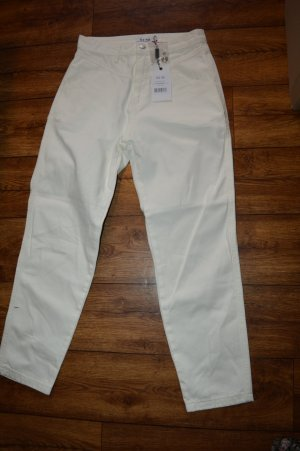 Nakd Jeans boyfriend bianco