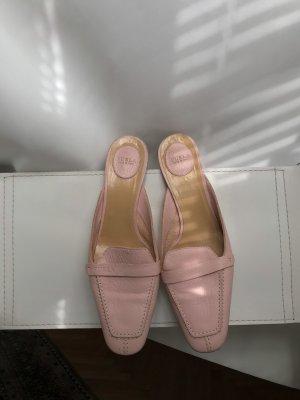 coole original furla sandalen