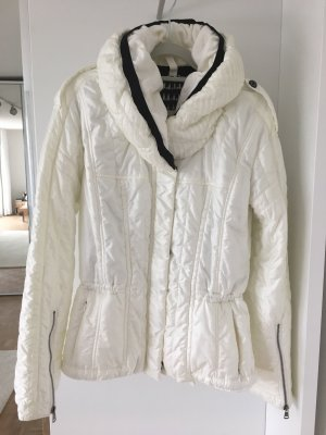 Marc Cain Outdoor Jacket white
