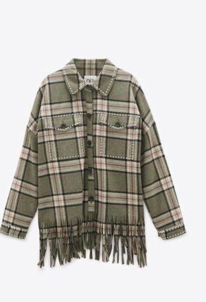 Coole oversized Jacke/Weste für jede Jahreszeit