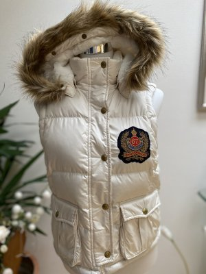 Polo Ralph Lauren Down Vest natural white-cream