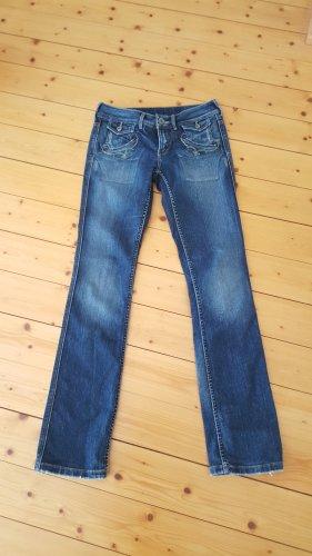 Coole Review Jeans