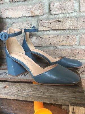 Coole Riemchen-Sandale