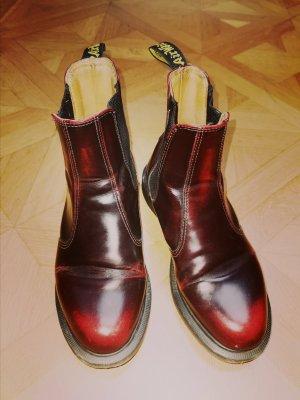 Coole Schuhe von Dr. Martens.