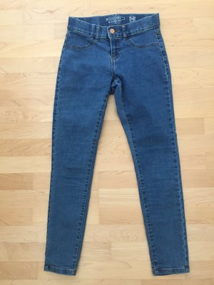 Coole Skinny-Jeans