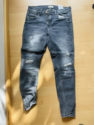 Coole Skinny Jeans von Only Gr 27