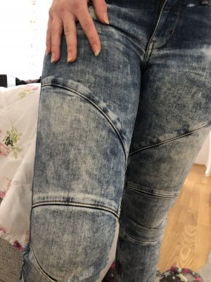 Coole slim fit jeans