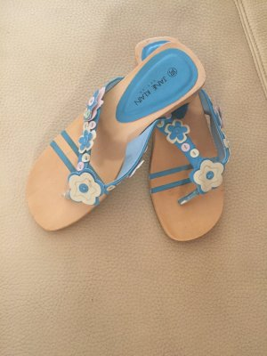 Coole Sommerclogs Gr.39