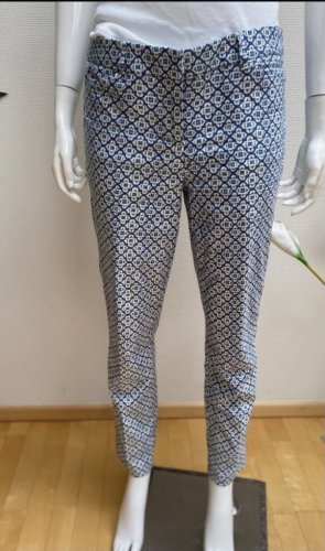 Jasmine & Juliana 7/8 Length Trousers multicolored