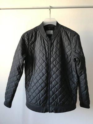 Samsøe & samsøe Bomber Jacket black polyester