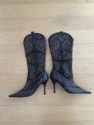 Coole Stiefel